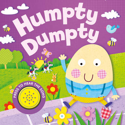 Humpty Dumpty by