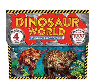 Dinosaur World Wallet by