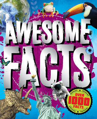 Awesome Facts by