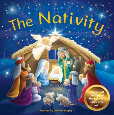 The Nativity by