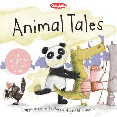 Animal Tales by