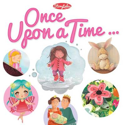 Once Upon a Time by