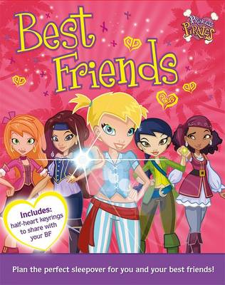 Princess Pirates Best Friends by