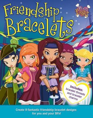 Princess Pirates Friendship Bracelets by