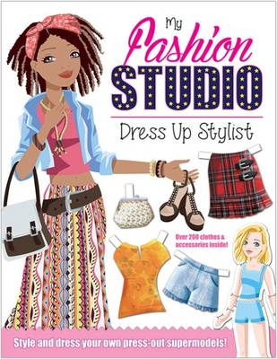 Dress Up Stylist by Natalie Lambert