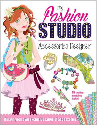 Accessories Designer by Natalie Lambert