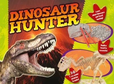 Dinosaur Hunter by Nat Lambert