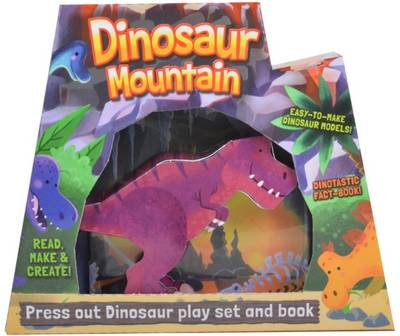 Dinosaur Mountain by Oakley Graham