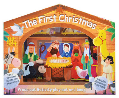 The First Christmas by Susie Linn