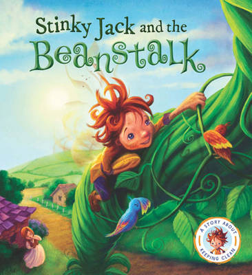 Jack and the Beanstalk by Steve Smallman