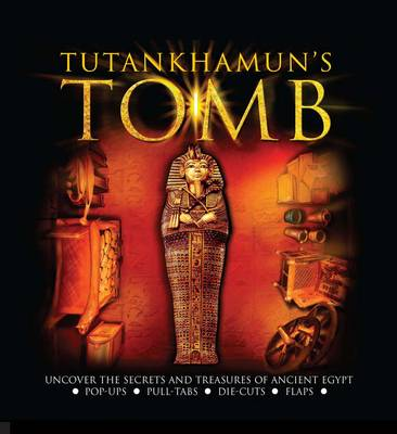 Tutankhamun's Tomb by Jen Green, Julie Renee Anderson