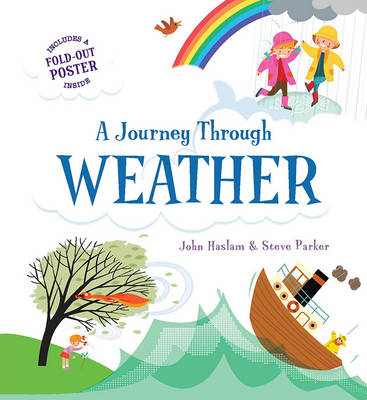 A Journey Through Weather by Steve Parker