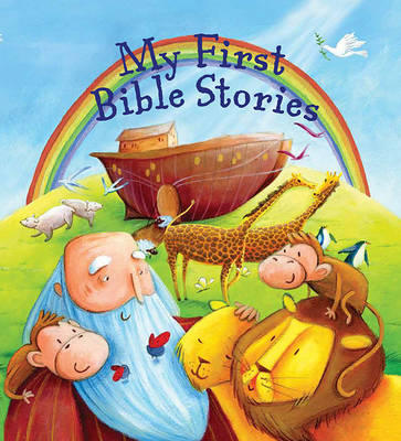 My First Bible by Katherine Sully