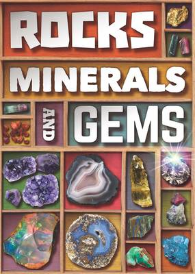 Watcher Guide: Rocks, Minerals and Gems by John Farndon