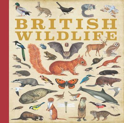 British Wildlife by QED
