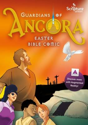 The Guardians of Ancora Easter Bible Comic by