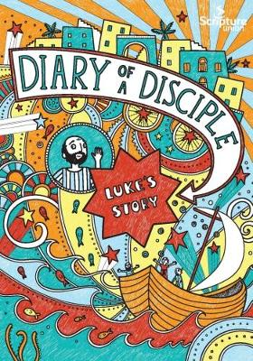 Diary of a Disciple by Gemma Willis