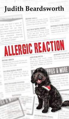 Allergic Reaction by Judith Beardsworth