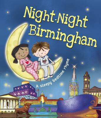Night-Night Birmingham by
