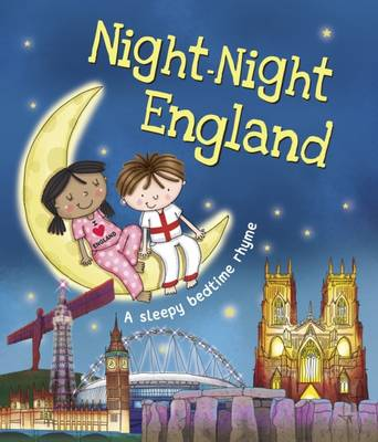 Night- Night England by
