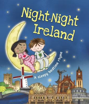 Night- Night Ireland by