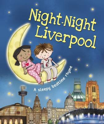 Night- Night Liverpool by