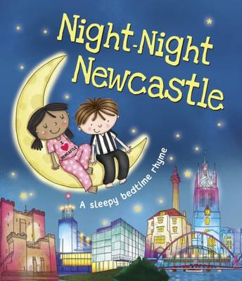 Night- Night Newcastle by