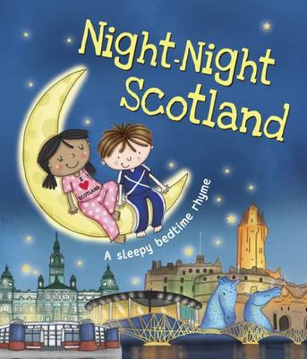 Night- Night Scotland by