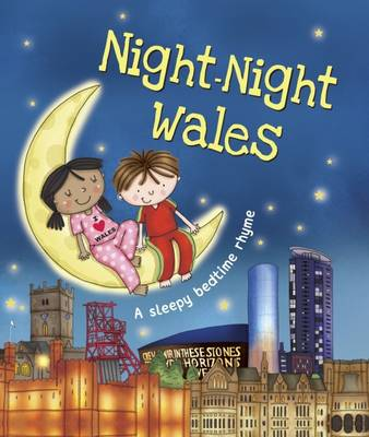 Night- Night Wales by