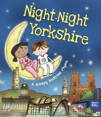 Night- Night Yorkshire by