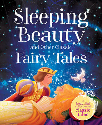 Classic Fairytales - Princess Stories by