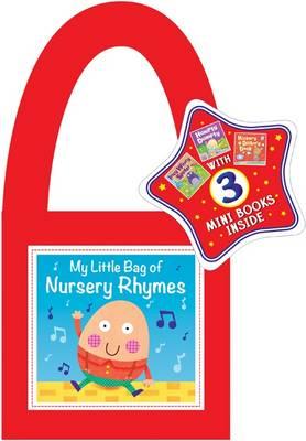 My Little Bag of Nursery Rhymes by
