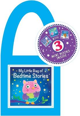 My Little Bag of Bedtime Stories by