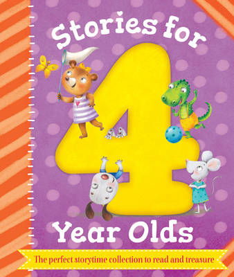 Stories for 4 Year Olds by