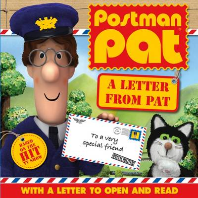 A Letter from Pat by