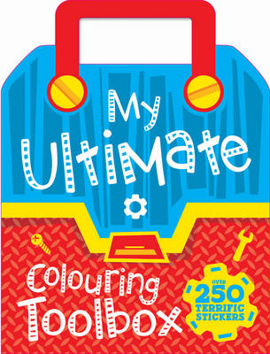 My Ultimate Colouring Toolbox by