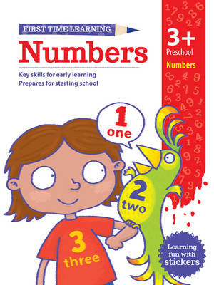 3+ Numbers by