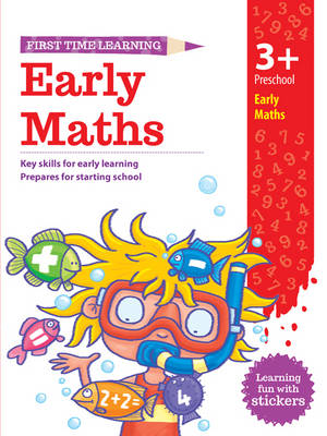3+ Early Maths by