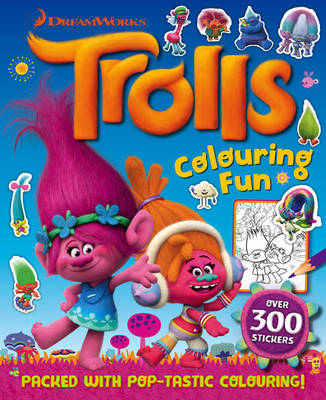Colouring Fun by