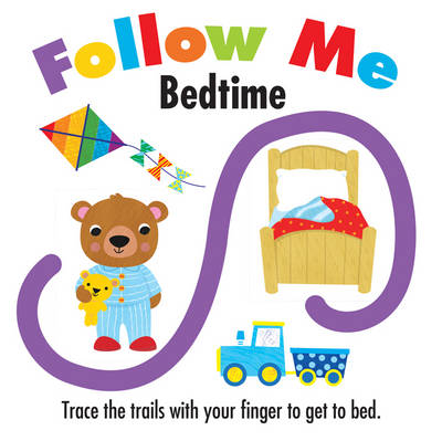 Follow Me Bedtime by