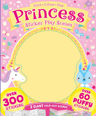 Princesses by