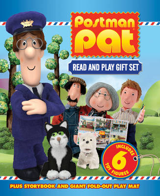 Read and Play Gift Set by