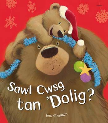 Sawl Cwsg Tan 'Dolig? by Jane Chapman