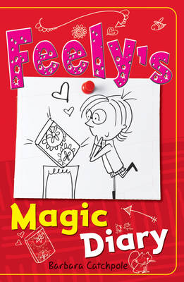 Feely's Magic Diary by