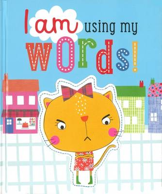 I am Using My Words by Jordan Collins