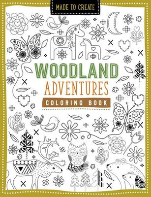 Woodland Adventures by