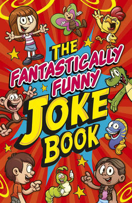 Fantastically Funny Knock Knock Jokes Book by Arcturus Publishing