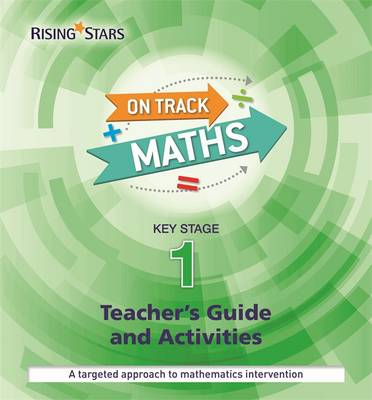 On Track Maths Key Stage 1 by Eleanor Hick, Katherine Rogerson