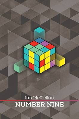 Number Nine by Ian McClellan