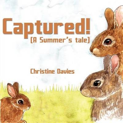 Captured! (A Summer's Tale) by Christine Davies